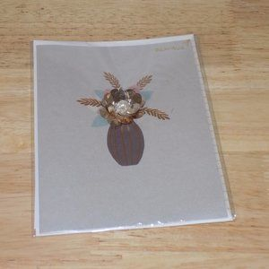 Papyrus Greeting Card Thinking of You
